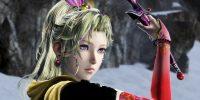تصاویر و اطلاعات جدیدی از بازی Dissidia Final Fantasy منتشر شد