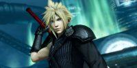 تصاویر جدیدی از بازی Dissidia Final Fantasy NT منتشر شد