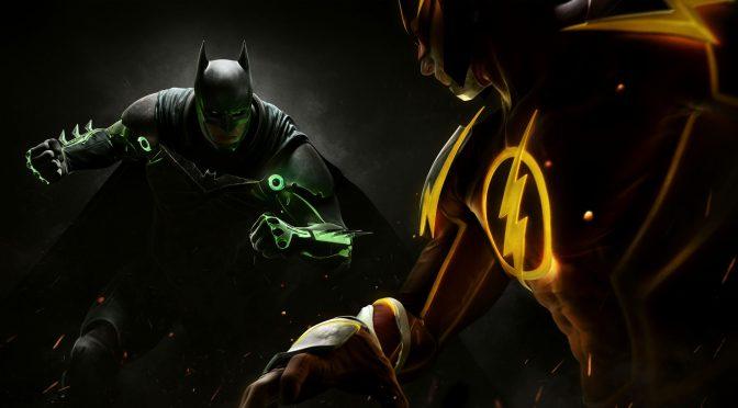 بازی Injustice 2: Legendary Edition در ماه جاری عرضه خواهد شد