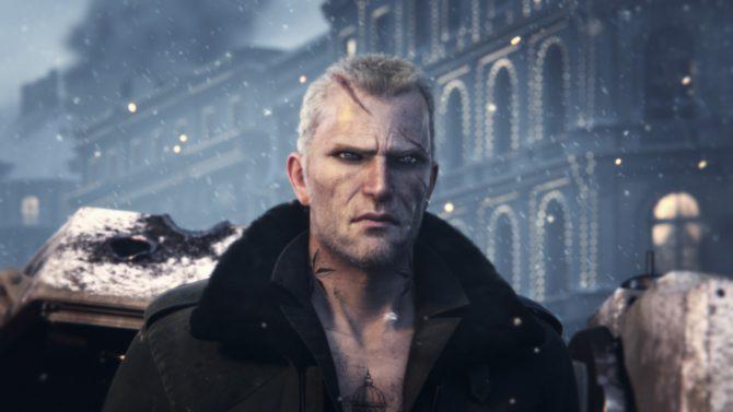 تصاویر جدیدی از بازی Left Alive منتشر شد