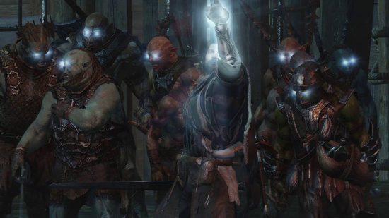 نگاهی کامل به سیستم Nemesis در بازی Middle-Earth: Shadow of War 11