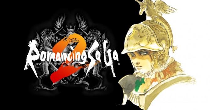 نسخهی پلیاستیشن ویتای Romancing SaGa 2 ماه آینده در غرب منتشر میشود