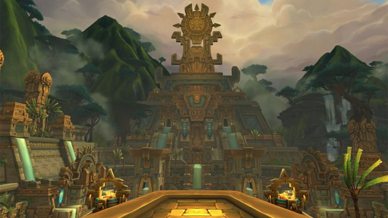 World of Warcraft: Battle for Azeroth در تابستان عرضه خواهد شد