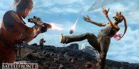 بلیک یورگنسن: Star Wars Battlefront 2 یکی از بهترین بازیهای الکترونیک آرتس است