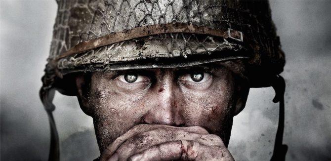 حضور Call of Duty: WWII در صدر جدول پرفروشترین عناوین PSN ژاپن
