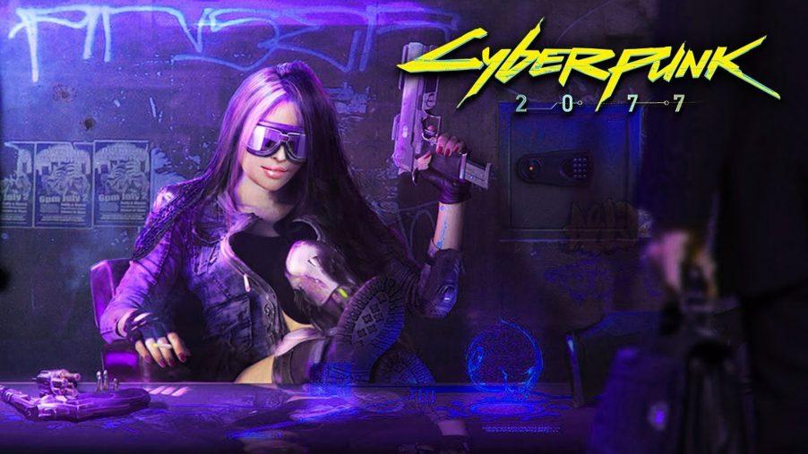بازی Cyberpunk 2077 ازادی عمل زیادی در روابط عاطفی دارد