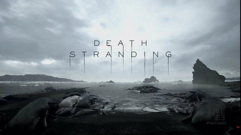 احتمال حضور کوتاه هیدئو کوجیما در بازی Death Stranding