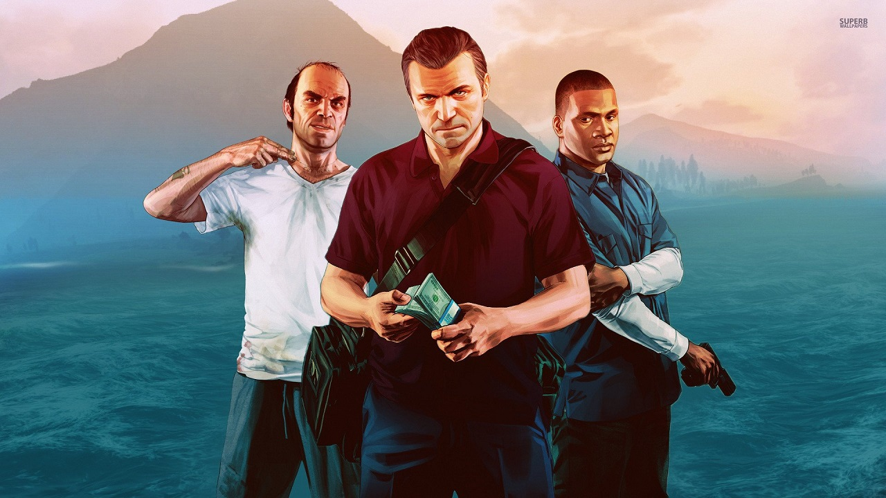 احتمال انتشار نسخه Premium Edition بازی GTA V