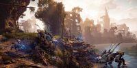 گوریلا گیمز: از ساخت ترنهای هوایی به طراحی شهر بازی رسیدیم
