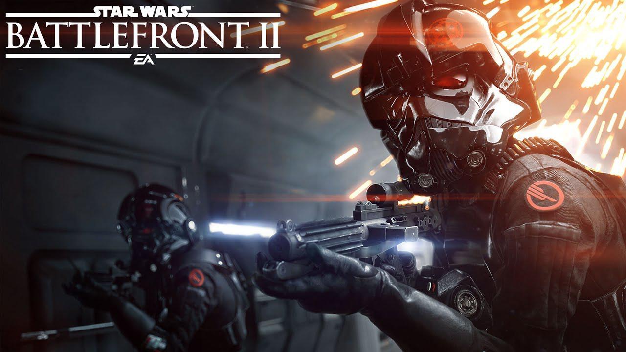 نسخهی آزمایشی Star Wars Battlefront 2 هماکنون در EA/Origin Access قرار دارد