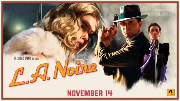 تحلیل فنی   بررسی کامل عملکرد بازی L.A. Noire