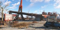 Fallout 4 و Skyrim: Special Edition هماکنون از ایکسباکس وان ایکس پشتیبانی میکنند