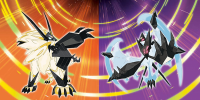 فروش ۱٫۲ میلیون نسخهای Pokemon Ultra Sun/Ultra Moon در عرض سه روز