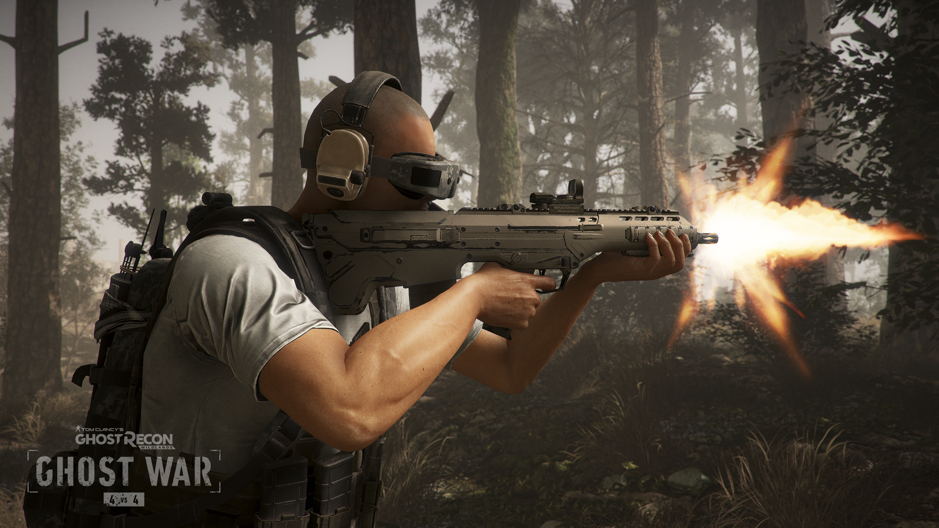 بروزرسانی رایگان بازی Ghost Recon Wildlands هفته آینده منتشر خواهد شد
