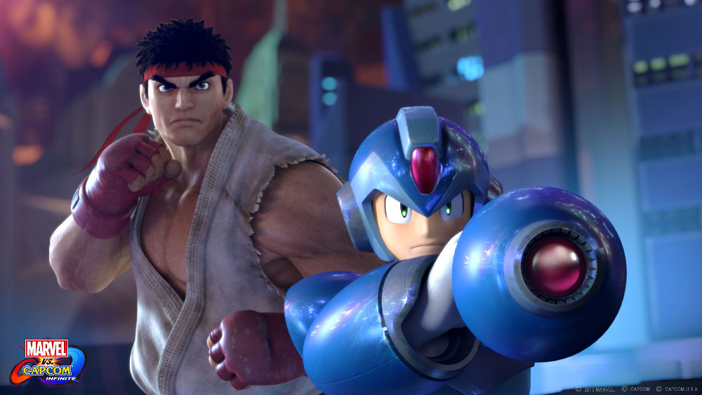 باگ جدیدی در بازی Marvel vs. Capcom: Infinite کشف شده است