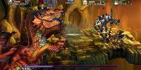 PSX 2017 | تماشا کنید: تریلر گیمپلی بازی Dragon's Crown Pro به زبان انگلیسی