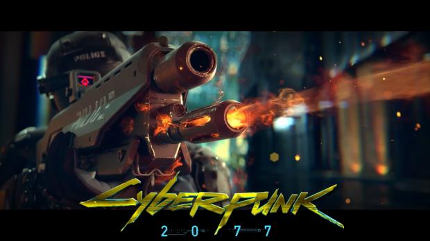 دلیل اول شخص بودن Cyberpunk 2077 از زبان توسعه دهندگان