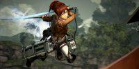 تریلر گیمپلی جدید Attack on Titan 2 برخی از ویژگیهای بازی را نشان میدهد