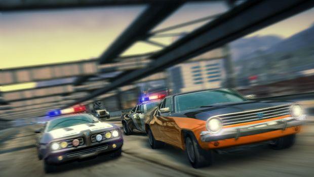 شایعه: نسخه بازسازی شده Burnout Paradise برای نینتندو سوییچ هم عرضه میگردد