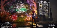 PSX 2017 | تماشا کنید: گیمپلی جدیدی از عنوان Concrete Genie به نمایش درآمد