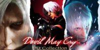 Devil May Cry HD Collection به رایانههای شخصی و کنسولهای نسل هشتم راه مییابد
