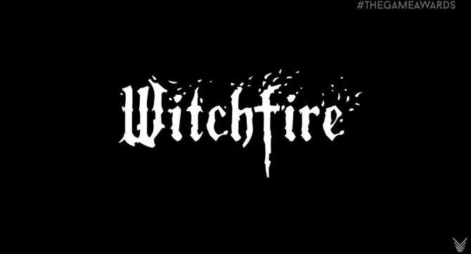 TGA 2017   تماشا کنید: عنوان جدید Witchfire رسما معرفی شد
