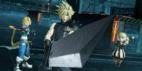 تریلر زمان انتشار بازی Dissidia Final Fantasy NT