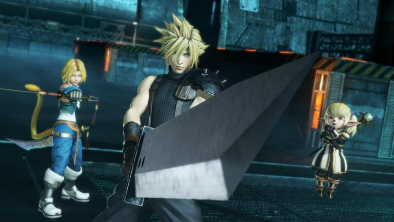 تاریخ آغاز تست بتای عمومی Dissidia Final Fantasy NT در غرب مشخص شد