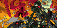 Dragon: Marked For Death تأخیر خورد