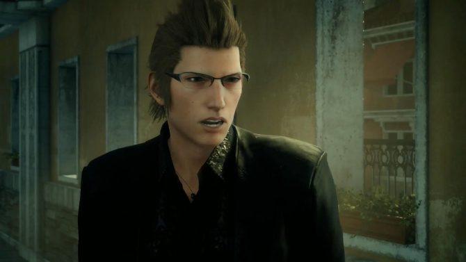 تماشا کنید: تریلر جدیدی از Final Fantasy XV: Episode Ignis منتشر شد