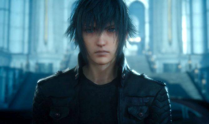 اسکوئر اینکس نوید گسترش و تکامل هرچه بیشتر سری Final Fantasy را میدهد