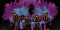PSX 2017 | تماشا کنید: عنوان Flipping Death برای پلیاستیشن ۴ معرفی شد