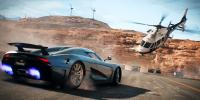 جدیدترین بروزرسانی بازی Need For Speed Payback منتشر شد