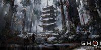 E3 2018 | ویدئوی جدید Ghost of Tsushima محیطها و گرافیک بینظیر آن را نشان میدهد