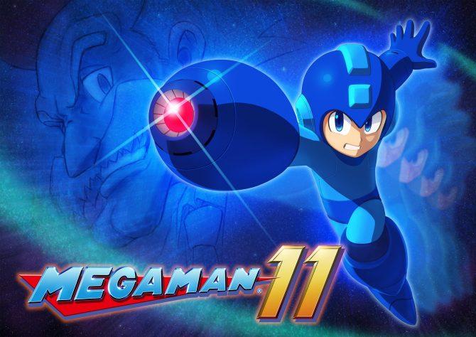 کپکام در حال ساخت بازی جدیدی از سری Mega Man است