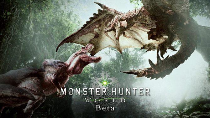 استودیوی Iron Galaxy پیشنهاد تهیه پورت نینتندو سوییچ Monster Hunter World را میدهد