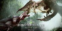 برگزاری دوبارهی بتای Monster Hunter World در ماه جاری