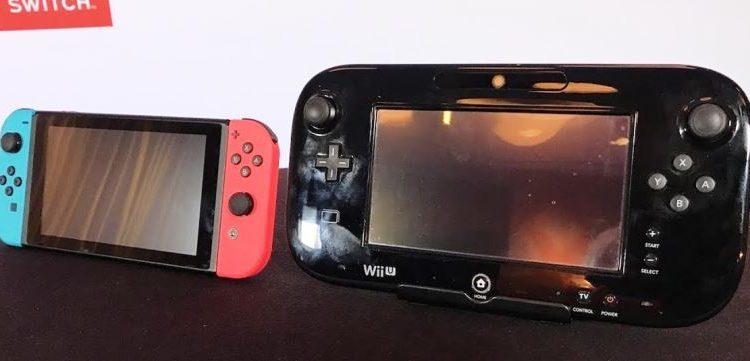 نینتندو سوئیچ فروش Wii U در بازار ژاپن را پشت سر گذاشت
