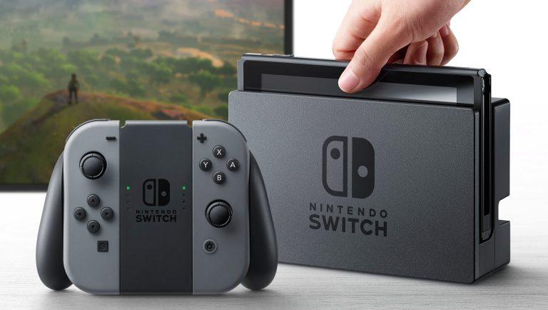 نینتندو سوییچ در آلمان فروش سریعتری از Wii دارد