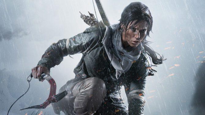 بسته الحاقی Blood Ties عنوان Rise of the Tomb Raider را به صورت واقعیت مجازی تجربه کنید