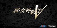 Shin Megami Tensei 5 هنوز در مراحل اولیه ساخت به سر میبرد