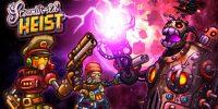 تماشا کنید: SteamWorld Heist: Ultimate Edition برای نینتندو سوئیچ معرفی شد