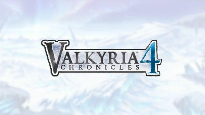تریلری جدید از بازی Valkyria Chronicles 4 منتشر شد