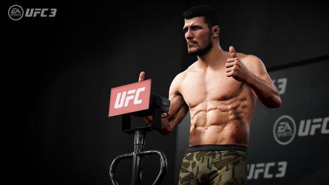 بتای عمومی EA Sports UFC 3 هماکنون در دسترس قرار دارد