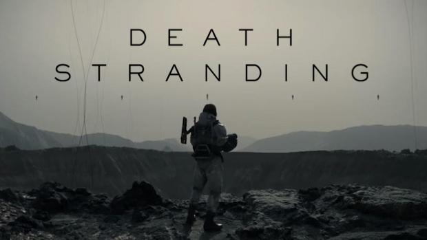 از بازی Death Stranding رسماً رونمایی شد | انتشار بازی در ماه نوامبر [کیفیت ۴K اضافه شد]