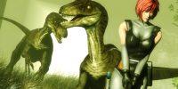 آیا کپکام به دنبال بازگردانی سری Dino Crisis است؟