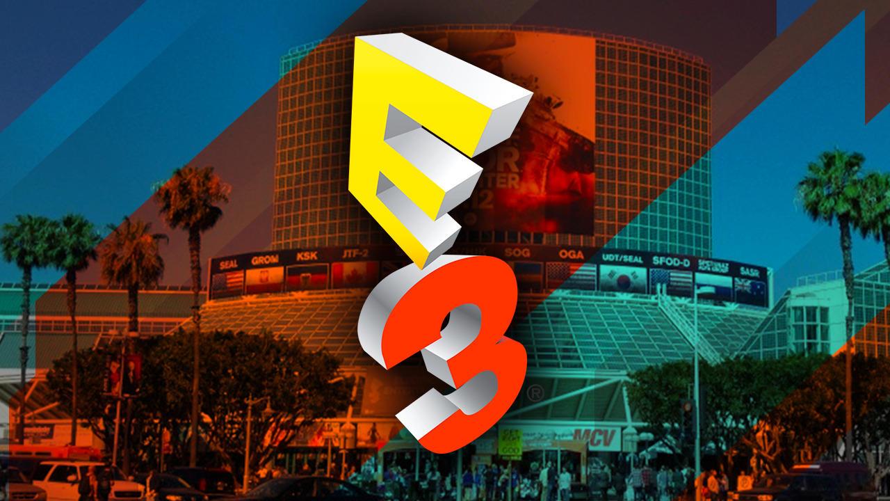 حضور در E3 2018 برای عموم آزاد خواهد بود