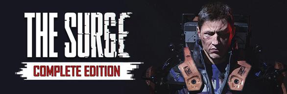 The Surge: Complete Edition هماکنون در دسترس قرار دارد