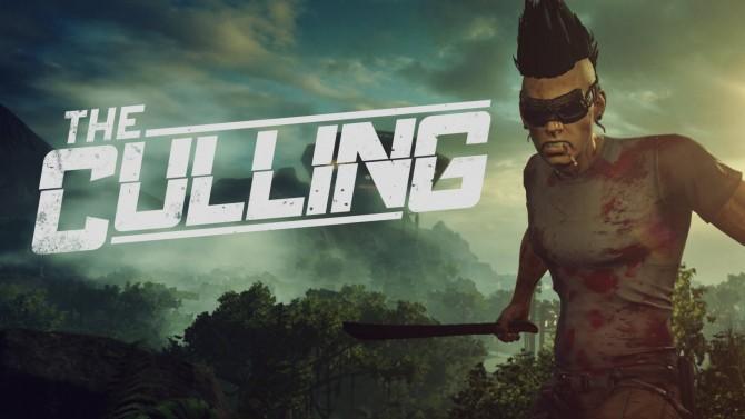 عنوان بتل رویال The Culling با شکست مواجه شد