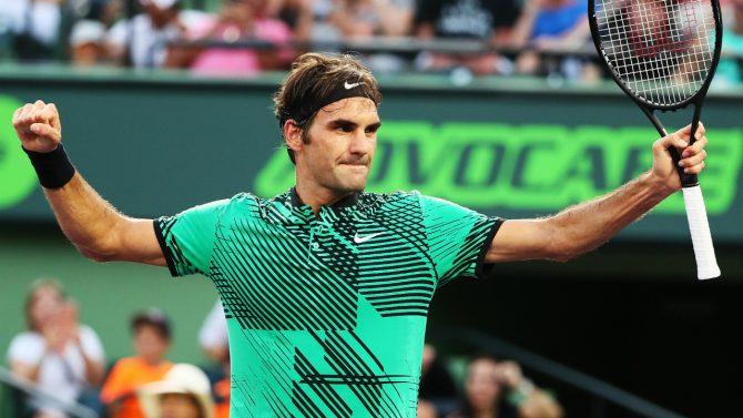 تماشا کنید: Tennis World Tour بهار ۲۰۱۸ برای پلی استیشن ۴ منتشر می شود